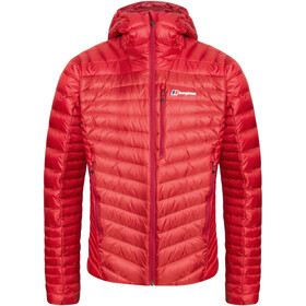 Berghaus Extrem Micro 2.0 Down Jacket Men haute red